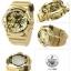 นาฬิกา คาสิโอ Casio G-Shock Limited model Crazy Gold series รุ่น GA-200GD-9A (หายากมาก) ของแท้ รับประกันศูนย์ 1 ปี thumbnail 2