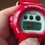 นาฬิกา คาสิโอ CASIO G-SHOCK Limited Edition Rare item รุ่น DW-6900FS A BATHING APE (BAPE) x Coca-Cola หายากมาก ของแท้ รับประกันศูนย์ 1 ปี thumbnail 9