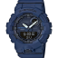 นาฬิกา Casio G-Shock G-SQUAD GBA-800 Step Tracker series รุ่น GBA-800-2A ของแท้ รับประกันศูนย์ 1 ปี thumbnail 1