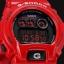 """นาฬิกา Casio G-Shock Limited model Solid Red RD series รุ่น GD-X6900RD-4 """"DUCATI"""" ของแท้ รับประกันศูนย์ 1 ปี (นำเข้าJapan กล่องหนังญี่ปุ่น) thumbnail 2"""