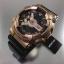 นาฬิกา คาสิโอ Casio G-Shock Limited model Crazy Gold series รุ่น GA-110GD-9B2 (หายาก) ของแท้ รับประกันศูนย์ 1 ปี thumbnail 3