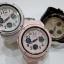 นาฬิกา Casio Baby-G Elegantly Feminine color series รุ่น BGA-150EF-7B (ขาวพิ้งค์) ของแท้ รับประกันศูนย์ 1 ปี thumbnail 2