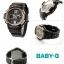 นาฬิกา Casio Baby-G Standard ANALOG-DIGITAL รุ่น BGA-210-1B ของแท้ รับประกันศูนย์ 1 ปี thumbnail 3