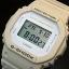 นาฬิกา Casio G-Shock Limited (Ecru) Sand Beige Militey color series รุ่น DW-5600EW-7 (ไม่วางขายในไทย) ของแท้ รับประกันศูนย์ 1 ปี (นำเข้าJapan กล่องหนัง) thumbnail 2