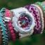 นาฬิกา คาสิโอ Casio Baby-G Girls' Generation Hyper Color series รุ่น BA-112-7A ของแท้ รับประกันศูนย์ 1 ปี thumbnail 5