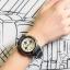 นาฬิกา Casio Baby-G Elegantly Feminine color series รุ่น BGA-151EF-1B (ดำทอง) ของแท้ รับประกันศูนย์ 1 ปี thumbnail 2