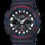 นาฬิกา Casio G-Shock Limited Tricolor series รุ่น GA-120TR-1A ของแท้ รับประกันศูนย์ 1 ปี thumbnail 1