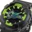 นาฬิกา คาสิโอ Casio G-Shock Limited Lime Accent Color series รุ่น GA-110LY-1A ของแท้ รับประกันศูนย์ 1 ปี (นำเข้า Japan) thumbnail 4