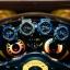 นาฬิกา CASIO G-SHOCK รุ่น GA-110LN-3A ของแท้ รับประกัน 1 ปี thumbnail 4