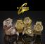 นาฬิกา คาสิโอ Casio G-Shock Limited model Crazy Gold series รุ่น GA-200GD-9A (หายากมาก) ของแท้ รับประกันศูนย์ 1 ปี thumbnail 6