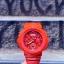 นาฬิกา Casio Baby-G BGA-195M Metal Dial series รุ่น BGA-195M-4A แดงทับทิม ของแท้ รับประกัน1ปี thumbnail 2