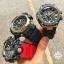 นาฬิกา Casio G-Shock 35th Anniversary Limited Edition GOLD TORNADO 2nd series รุ่น GPW-2000TFB-1A ของแท้ รับประกันศูนย์ 1 ปี thumbnail 6