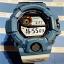 นาฬิกา Casio G-Shock RANGEMAN Love the Sea and The Earth 2016 Japan Limited รุ่น GW-9402KJ-2JR แมวรักษ์โลก [JAPAN ONLY] ไม่มีขายในไทย (หายาก) ของแท้ รับประกันศูนย์ 1 ปี thumbnail 2