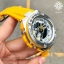 นาฬิกา Casio G-Shock G-STEEL GST-410 series รุ่น GST-410-9A (ไม่วางขายในไทย) ของแท้ รับประกันศูนย์ 1 ปี thumbnail 3