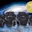 นาฬิกา Casio G-Shock 35th Anniversary Limited Edition BIG BANG BLACK series รุ่น GG-1035A-1A ของแท้ รับประกัน1ปี thumbnail 8