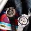 นาฬิกา Casio Baby-G Standard ANALOG-DIGITAL รุ่น BGA-210-1B ของแท้ รับประกันศูนย์ 1 ปี thumbnail 4