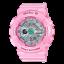 นาฬิกา Casio Baby-G Girls' Generation Sweet Candy Pastel series รุ่น BA-110CA-4A (ชมพูพาสเทล) ของแท้ รับประกันศูนย์ 1 ปี thumbnail 1