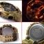 นาฬิกา คาสิโอ Casio G-Shock Limited model Crazy Gold series รุ่น GA-110GD-9B (หายาก) ของแท้ รับประกันศูนย์ 1 ปี thumbnail 2