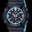 นาฬิกา Casio G-Shock Special Pearl Blue Neon Accent Color series รุ่น GAS-100PC-1A ของแท้ รับประกันศูนย์ 1 ปี thumbnail 1