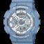 นาฬิกา G-SHOCK CASIO สียีนส์ DENIM'D COLOR รุ่น GA-110DC-2A7 SPECIAL COLOR ของแท้ รับประกันศูนย์ 1 ปี thumbnail 1