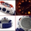 """นาฬิกา Casio G-Shock Limited CRAZY SPORTs Series รุ่น GA-400CS-7A """"FRANCE"""" ของแท้ รับประกันศูนย์ 1 ปี thumbnail 3"""