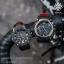 นาฬิกา Casio G-Shock 35th Anniversary Limited Edition GOLD TORNADO 2nd series รุ่น GPW-2000TFB-1A ของแท้ รับประกันศูนย์ 1 ปี thumbnail 5
