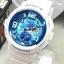 นาฬิกา Casio Baby-G ANALOG-DIGITAL Beach Traveler series รุ่น BGA-190GL-7B ของแท้ รับประกันศูนย์ 1 ปี thumbnail 2