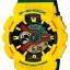 นาฬิกา คาสิโอ Casio G-Shock Limited model รุ่น GA-110RF-9A ราสต้า ของแท้ รับประกันศูนย์ 1 ปี thumbnail 1