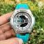 นาฬิกา Casio G-SHOCK x BABY-G คู่เหล็กSteel เซ็ตคู่รัก G-STEEL x G-MS series รุ่น GST-410-2A x MSG-400-2A Pair set ของแท้ รับประกันศูนย์ 1 ปี thumbnail 3