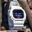 นาฬิกา คาสิโอ Casio G-Shock Limited Slash Pattern series รุ่น DW-5600SL-7 ของแท้ รับประกันศูนย์ 1 ปี thumbnail 3