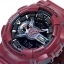 นาฬิกา Casio G-Shock Limited Bordeaux Wine color series รุ่น GA-110EW-4AJF (ไม่วางขายในไทย) ของแท้ รับประกันศูนย์ 1 ปี (นำเข้าJapan) thumbnail 3