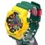 นาฬิกา คาสิโอ Casio G-Shock Limited model รุ่น GA-110RF-9A ราสต้า ของแท้ รับประกันศูนย์ 1 ปี thumbnail 4