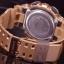 นาฬิกา คาสิโอ Casio G-Shock Limited model Crazy Gold series รุ่น GA-100GD-9A ของแท้ รับประกันศูนย์ 1 ปี thumbnail 5