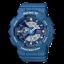 นาฬิกา Casio Baby-G ลายยีนส์ Denim Color series รุ่น BA-110DC-2A2 (สี Blue Jean) ของแท้ รับประกันศูนย์ 1 ปี thumbnail 1