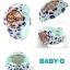 นาฬิกา Casio Baby-G Girls' Generation Flower Leopard series รุ่น BA-110FL-3A ของแท้ รับประกัน ศูนย์ 1 ปี thumbnail 2