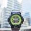 """นาฬิกา Casio Baby-G BG-6903 Jelly series รุ่น BG-6903-1B สีดำใส """"Black Jelly"""" ของแท้ รับประกันศูนย์ 1 ปี thumbnail 3"""
