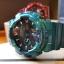 นาฬิกา Casio G-Shock Limited Neo Metallic series รุ่น GA-110NM-3A ของแท้ รับประกันศูนย์ 1 ปี thumbnail 5