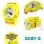 นาฬิกา คาสิโอ Casio Baby-G Standard ANALOG-DIGITAL รุ่น BGA-180-9B ของแท้ รับประกันศูนย์ 1 ปี thumbnail 2