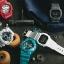 นาฬิกา คาสิโอ Casio G-Shock Limited Slash Pattern series รุ่น GA-110SL-3A สีมิ้นท์ช็อคโกแลตชิพ ของแท้ รับประกันศูนย์ 1 ปี(หายากมาก) thumbnail 7
