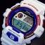 """นาฬิกา Casio G-Shock Limited White Tricolor series รุ่น GW-8900TR-7JF """"กันดั้ม"""" (Japan กล่องหนังญี่ปุ่น) (ไม่มีขายในไทย) ของแท้ รับประกันศูนย์ 1 ปี thumbnail 3"""