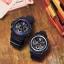 นาฬิกา คาสิโอ Casio G-Shock x Baby-G SETคู่รัก Limited G Presents LOVER's Collection 2017 รุ่น LOV-17B-1A (นำเข้าจาก Japan) ของแท้ รับประกันศูนย์ 1 ปี thumbnail 2