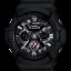 นาฬิกา คาสิโอ Casio G-Shock Standard Analog-Digital รุ่น GA-201-1A ของแท้ รับประกันศูนย์ 1 ปี thumbnail 1