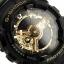 นาฬิกา CASIO G-SHOCK รุ่น GA-110GB-1A GOLD&BLACK SPECIAL COLOR SERIES ของแท้ รับประกัน 1 ปี thumbnail 4