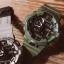 นาฬิกา คาสิโอ Casio G-Shock Special Color GA-700UC Military Utility Color series รุ่น GA-700UC-3A (สี Olive Green) ของแท้ รับประกัน 1 ปี thumbnail 3