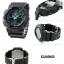 นาฬิกา คาสิโอ Casio G-Shock Limited Military Black Series รุ่น GA-100MB-1A หายาก ของแท้ รับประกันศูนย์ 1 ปี thumbnail 3