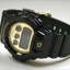 นาฬิกา CASIO G-SHOCK รุ่น DW-6900CB-1 GOLD&BLACK SPECIAL COLOR SERIES ของแท้ รับประกัน 1 ปี thumbnail 2