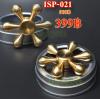 Hand Spinner งานอลูมิเนียม เกรดพรีเมี่ยม รหัส ISP-021