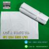 ซองไปรษณีย์พลาสติกสีขาวเบอร์ 6 จำนวน 50 ซอง