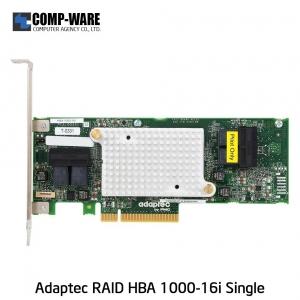 Microsemi Raid Controller 2288400-R (16-Port Internal) PCIe HBA 1000-16i