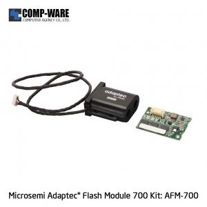 Microsemi 2275400-R Adaptec Flash Module 700 Kit (AFM-700)